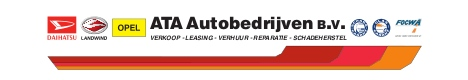 ATA Autobedrijven